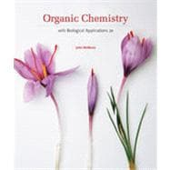 Organic Chemistry: With Biological Applications, 2nd Edition