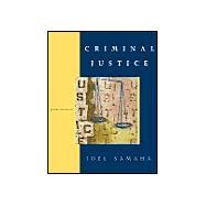 Criminal Justice W/ CD & Infotrac