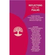 Reflections on the Psalms 9780715144909R
