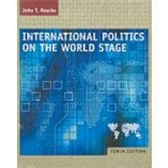 International Politics on the World Stage, with PowerWeb
