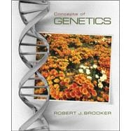 Concepts of Genetics with Connect Plus Access Card