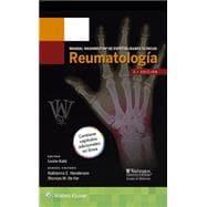 Manual Washington de especialidades cl�nicas. Reumatolog�a