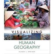 Visualising Human Geography : At Home in a Diverse World