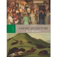 American History : A Survey