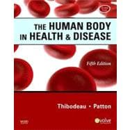 Human Body in Health and Disease - Softcover