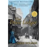 The Dress Lodger 9780802144928R