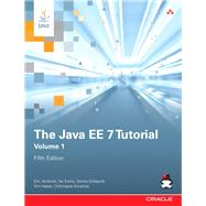 The Java EE 7 Tutorial Volume 1