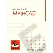 Introduction to Mathcad