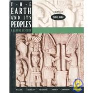 Earth and Its Peoples Vol. II : A Global History: Since 1500