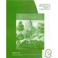 Study Guide for Bulliet/Crossley/Headrick/Hirsch/Johnson/Northrup's The Earth and Its Peoples: A Global History, Volume I