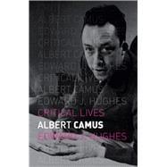 Albert Camus 9781780234939R