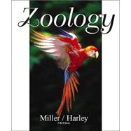Zoology with Online Learning Center Password Code Card