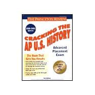 Cracking the AP US History, 2000-2001 Edition