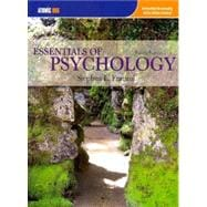 Essentials of Psychology + Making the Grade Printed Access Card