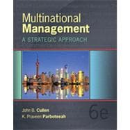 Multinational Management