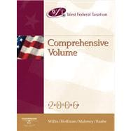 West Federal Taxation 2006 Comprehensive Volume (with RIA and Turbo Tax Basic/Business)
