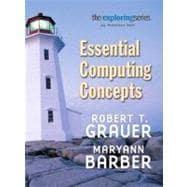 Exploring : Essential Computing Concepts