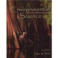 Environmental Science : The Study of Interrelationships