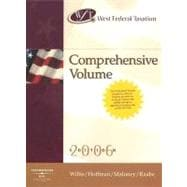 West Federal Taxation 2006 Comprehensive Volume, Professional Version