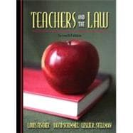 Teachers and the Law