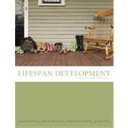 Life-Span Development: Infancy Through Adulthood, 1st Edition