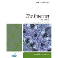 New Perspectives on the Internet : Comprehensive (Book Only)