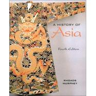 History of Asia, A