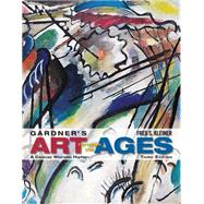 Gardner�s Art through the Ages A Concise History of Western Art