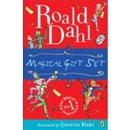 Roald Dahl Magical Gift Set