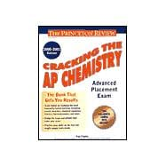 Cracking the AP Chemistry, 2000-2001 Edition