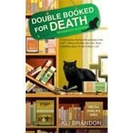 Double-Booked for Death