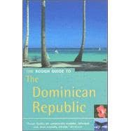 The Rough Guide to the Dominican Republic 3