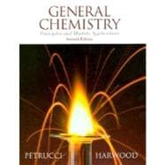 General Chemistry : Principles and Modern Applications