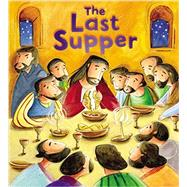 The Last Supper 9781609924980R