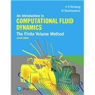 An Introduction to Computational Fluid Dynamics The Finite Volume Method