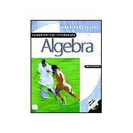 Elementary and Intermediate Algebra : With SMART CD-ROM for Windows and OLC Card