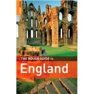 The Rough Guide to England 8