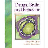 Drugs, Brain, and Behavior Plus MySearchLab with eText -- Access Card Package