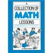 Collection of Math Lessons for Grades 3-6