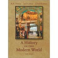 A History of the Modern World, with PowerWeb