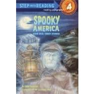 Spooky America : Four Real Ghost Stories