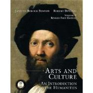 Arts and Culture: An Introduction to the Humanities, Volume II, Revised (with CD-ROM)