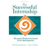 The Successful Internship Personal, Professional, and Civic Development