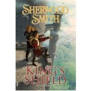 King's Shield Book Three of Inda