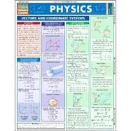 Physics : Vectors and Coordinate Systems