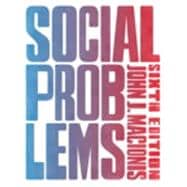 Social Problems Plus MySocLab without Pearson eText -- Access Card Package
