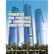 Principles & Practices of Commercial Construction