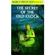 Nancy Drew 01: The Secret of the Old Clock