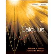 Connect Math Access Card for Calculus
