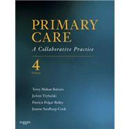 Primary Care : A Collaborative Practice